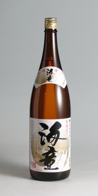 【芋焼酎】海童 25度 1800ml【濱田酒造】