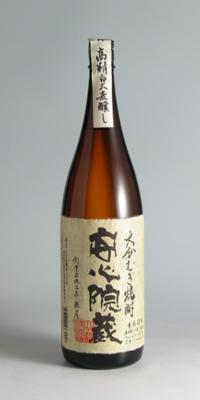 【麦焼酎】安心院蔵 25度 1800ml【大分銘醸】