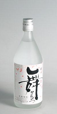 【米焼酎】繊月 舞せんげつ 25度 720ml【繊月酒造】