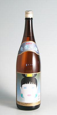 【麦焼酎】壱岐っ娘 25度 1800ml【壱岐焼酎協業組合】
