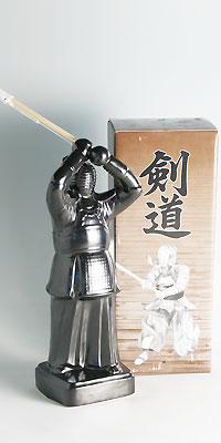 【麦焼酎】刈干 若麦 剣道ボトル 25度 720ml【高千穂酒造】