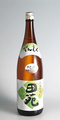 【米焼酎】田苑 25度 1800ml【田苑酒造】