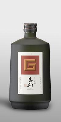 【芋麹焼酎】吉助 赤 25度 720ml 赤霧島と同原料の紫優を使用【霧島酒造謹製】
