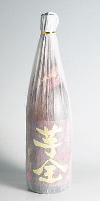 【芋焼酎】芋全 貴匠蔵 25度 1800ml【本坊酒造】