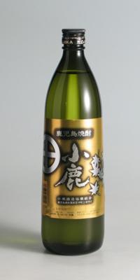 【芋焼酎】小鹿 25度 900ml【小鹿酒造】