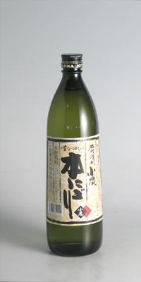 【芋焼酎】小鹿 いも にごり酒 25度 900ml【小鹿酒造】