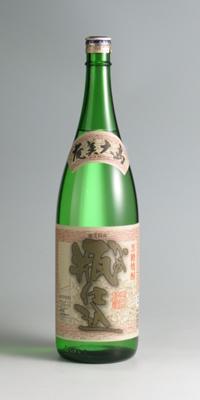 【黒糖焼酎】かめ瓶仕込 30度 1800ml【弥生焼酎醸造所】