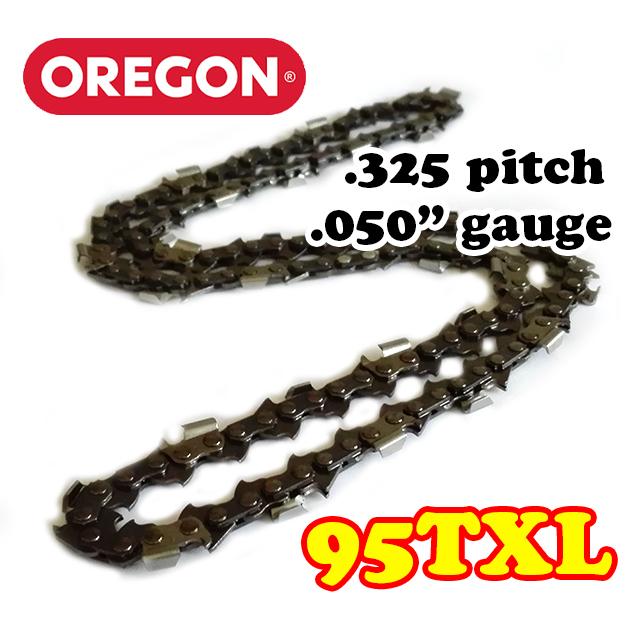 オレゴン95TXL ソーチェン サムネイル