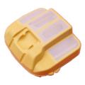 社外品 エアフィルター ハスクバーナ 550XP 545