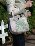 母の日、軽いバッグ