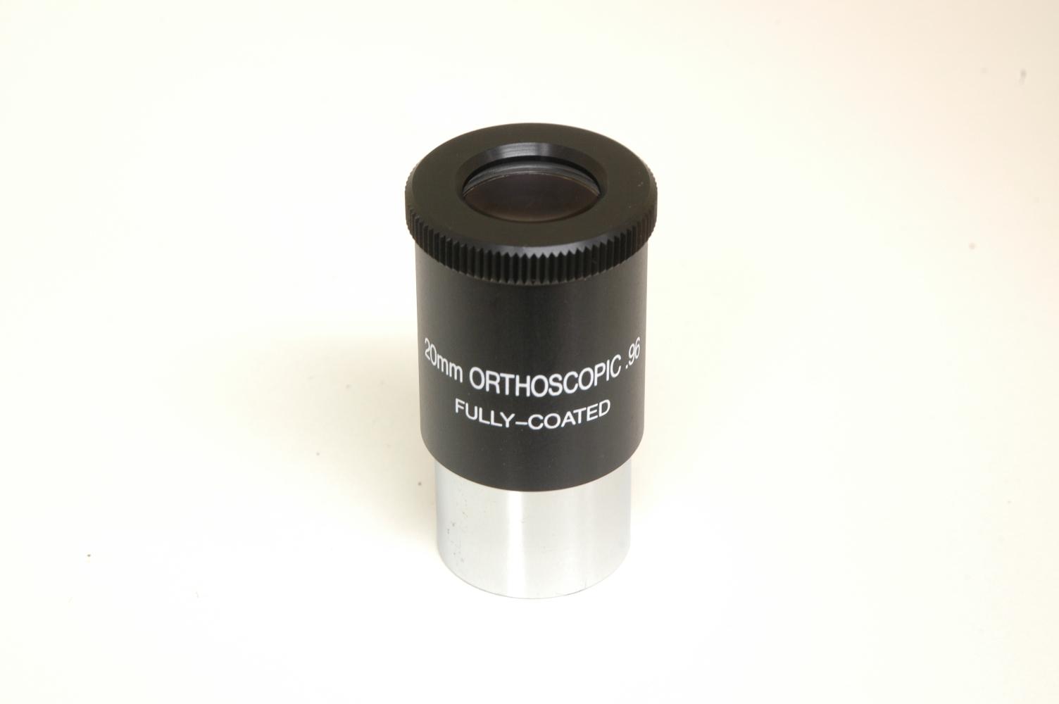 Or.20mm(オルソスコピック/PLタイプ/24.5mm差込)