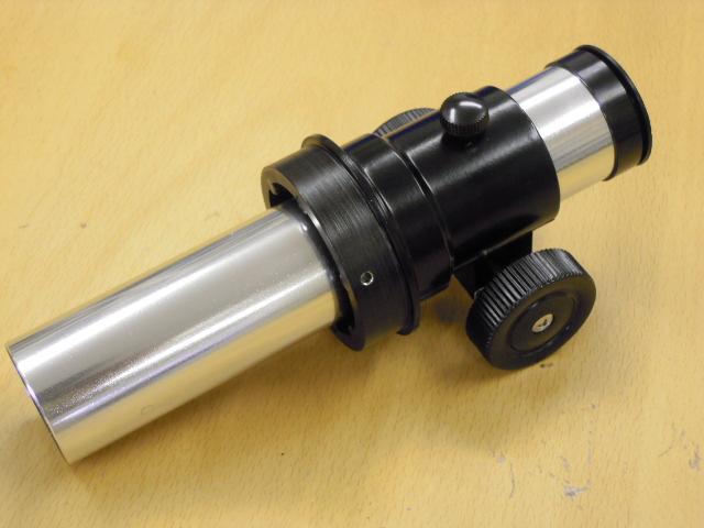 屈折用接眼部(鏡筒内径60mm用)