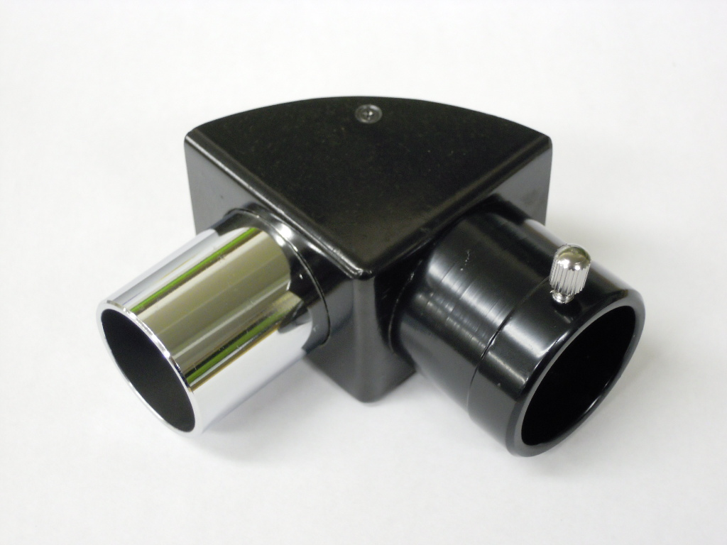 天頂プリズム(24.5mmツァイスサイズ)