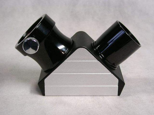 アメリカン(31.7mm)サイズ90°正立プリズム
