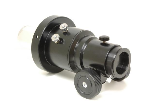 屈折用接眼部(鏡筒外径83mm用)▽
