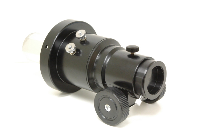 屈折用接眼部(鏡筒外径83mm用)