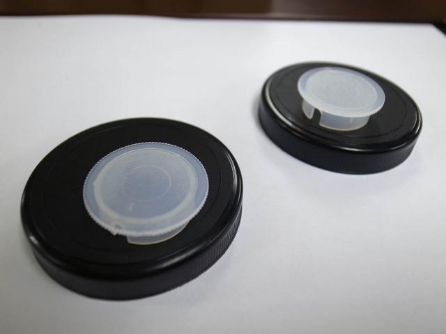 ラプトル60アトラス60用キャップセット(2組のペアセットです)