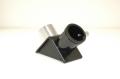 中国製トイグレード天頂ミラー/24.5mm差込サイズ/プラスチック製筺体
