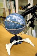 渡辺教具製作所直径21センチ天球儀
