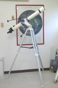 天体望遠鏡 のっぽさん ポルタII STL80A-L