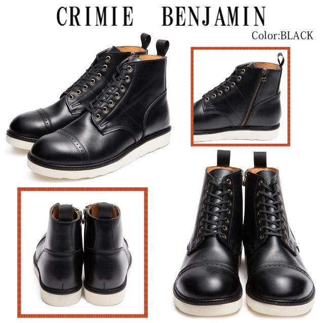セール50%オフ CRIMIE クライミー BENJAMIN