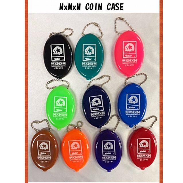 MxMxM MAGICAL MOSH MISFITS マジカルモッシュミスフィッツ COIN CASE その2