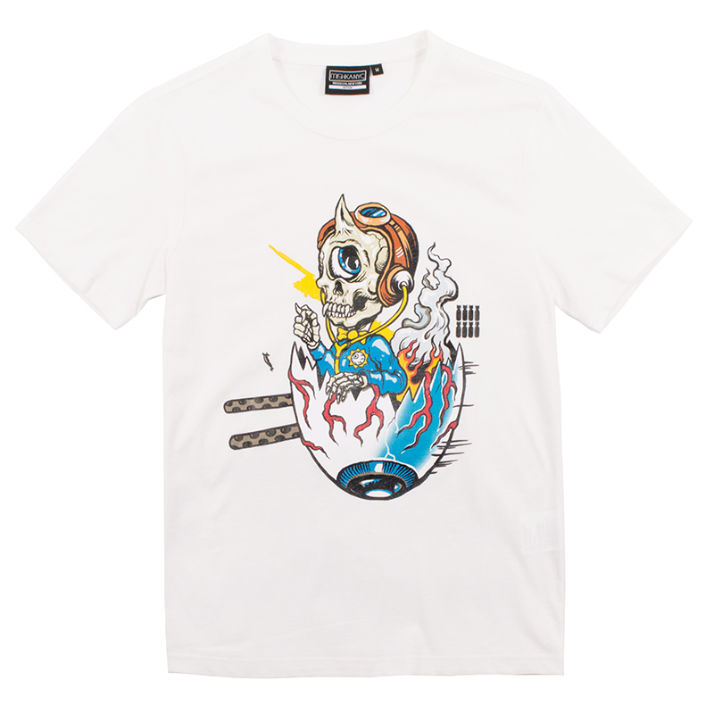 MISHKA ミシカ TINY SIMON TEE