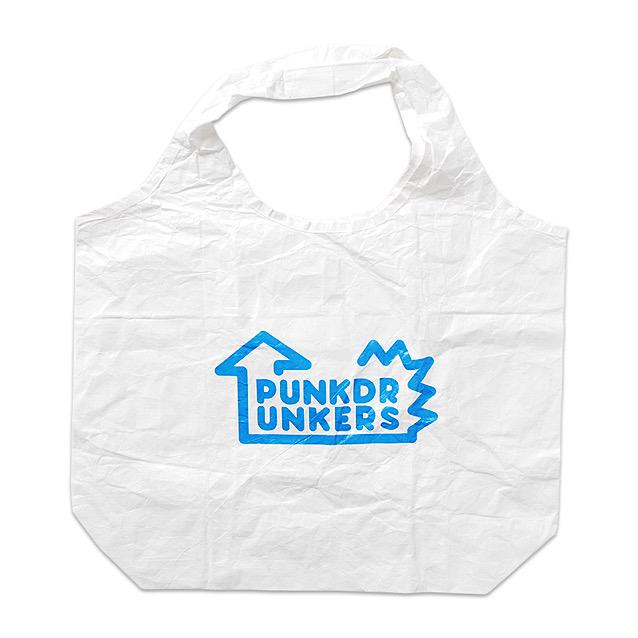 PUNK DRUNKERS パンクドランカーズ コンビニ風タイベック エコBAG