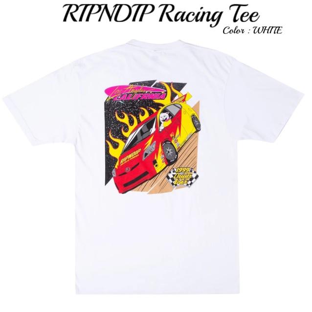 RIPNDIP リップンディップ Racing Tee