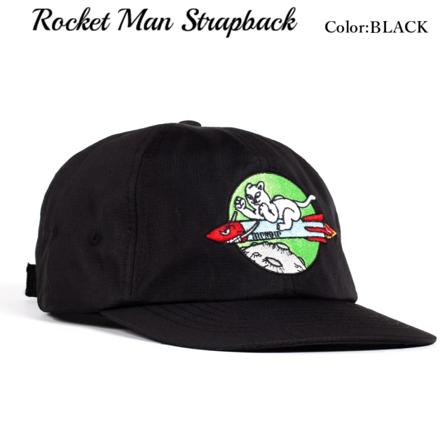 RIPNDIP リップンディップ Rocket Man