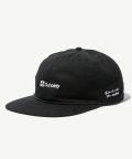 (先行予約)SUBCIETY サブサエティ UNCONSTRUCTED CAP【18春夏】12月入荷予定