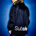 SUBCIETY サブサエティ COACH JKT-THE BASE-
