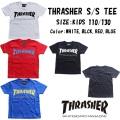 THRASHER(スラッシャー) THRASHER S/S TEE