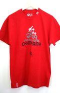 セール50%オフ LRG エルアールジー TEE  半袖 Tシャツ Mサイズ