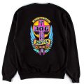 DOG TOWN ドッグタウン Bull Dog Crew Neck SWEATSHIRTS