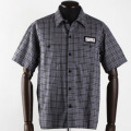 セール RUDIE'S ルーディーズ SLICTION CHECK WORK SHIRTS