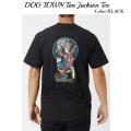 DOG TOWN ドッグタウン Tim Jackson Tee