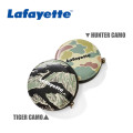 LAFAYETTE ラファイエット PU LEATHER CAMO COINCASE コインケース