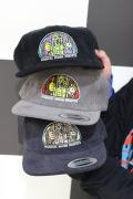 MAGICAL MOSH MISFITS マジカルモッシュミスフィッツ BAG GORILLAコーデュロイ CAP