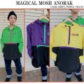 MxMxM MAGICAL MOSH MISFITS マジカルモッシュミスフィッツMAGICAL MOSH ANORAK