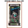 MxMxM MAGICAL MOSH MISFITS マジカルモッシュミスフィッツ GRAVEYARD ZOMBIESiPhone CASE