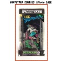 MxMxM MAGICAL MOSH MISFITS マジカルモッシュミスフィッツ GRAVEYARD ZOMBIESiPhone CASE