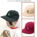 MAGICAL MOSH MISFITS マジカルモッシュミスフィッツ うんちゃん CAP(FLAT LOW CAP)