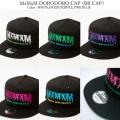 セール MAGICAL MOSH MISFITS マジカルモッシュミスフィッツ MxMxM DORODORO CAP (BB CAP)