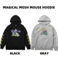 MAGICAL MOSH MISFITS マジカルモッシュミスフィッツ MAGICAL MOSH MOUSE HOODIE
