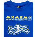 "MAGICAL MOSH MISFITS マジカルモッシュミスフィッツ AIRWALK x MxMxM ""MAGICAL MOSH OLLIEMAN"" TEE"