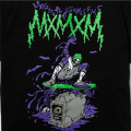 MAGICAL MOSH MISFITS マジカルモッシュミスフィッツ MxMxM ZOMBIES TEE