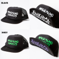 "MAGICAL MOSH MISFITS マジカルモッシュミスフィッツ SUICIDAL TENDENCIES x MxMxM ""MAGICAL TENDENCIES"" MESH CAP"