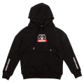 MISHKA ミシカ DEATH ADDER SPORTHOODIE