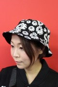 MISHKA ミシカ KEEP WATCH BUCKET HAT mss183233